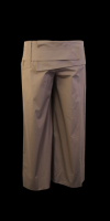 Morrisson 7-8ths Cotton Pants
